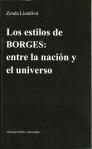 Los estilos de Borges tapa