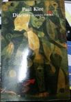 Diarios de Paul Klee Alianza Forma tapa