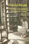 Harold Bloom El canon del cuento tapa