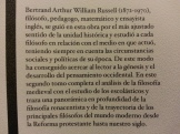 Historia de la filosofia occidental Contratapa Tomo 2