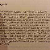 Russell Biografia